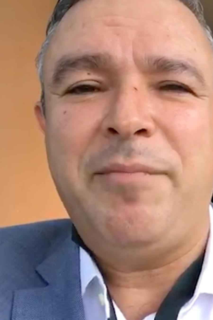 Rogelio Mora-Tagle informa sobre el envío de miles de indocumentados a Florida