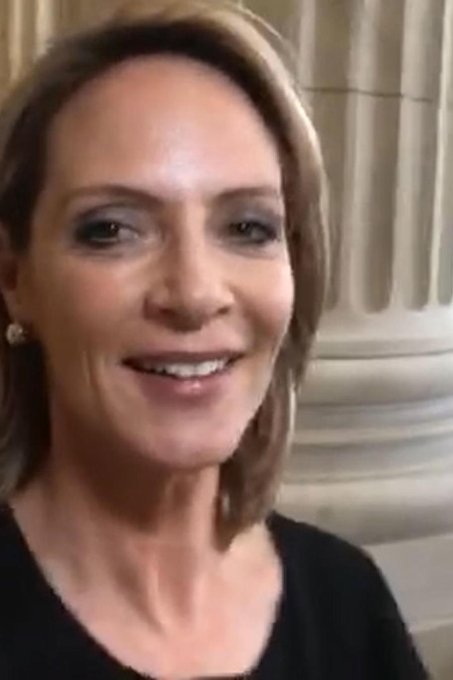 Cristina Londoño informa sobre la incertidumbre en el partido demócrata después de que según fuentes, el presidente Trump les dijera que no va a trabajar con ellos