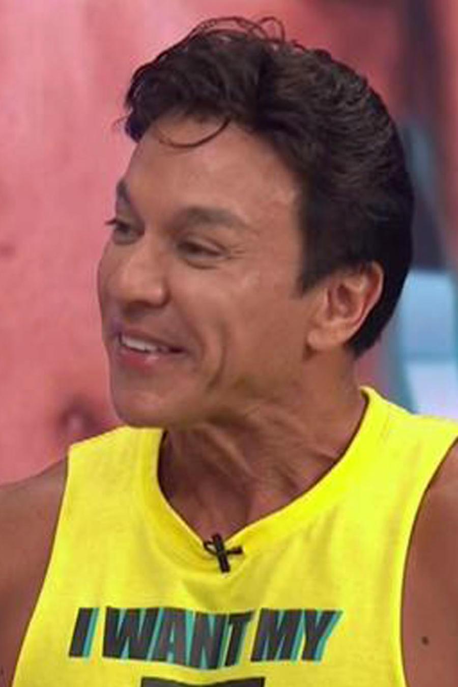 Beto Pérez, creador de Zumba