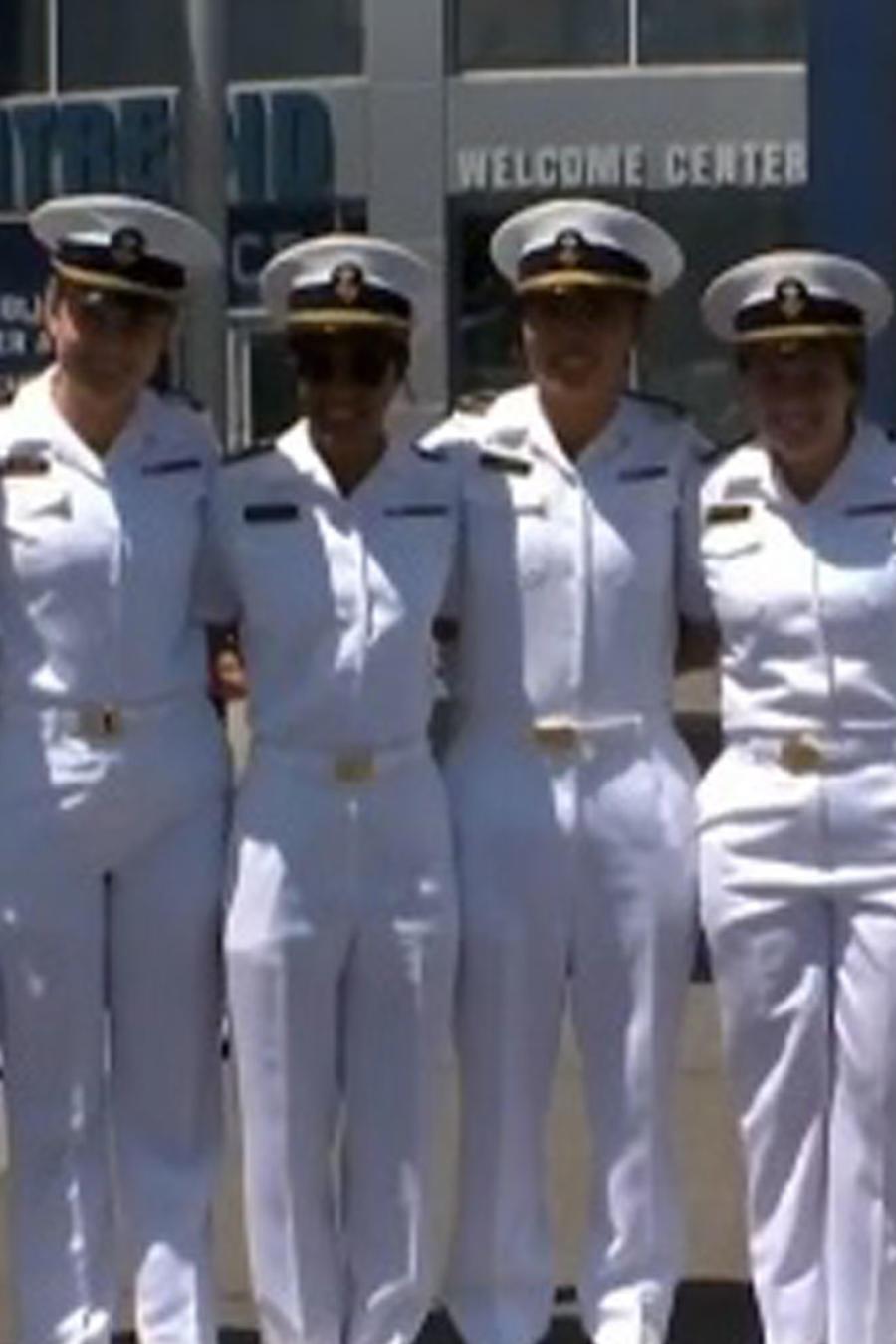 Semana Naval de Nueva York