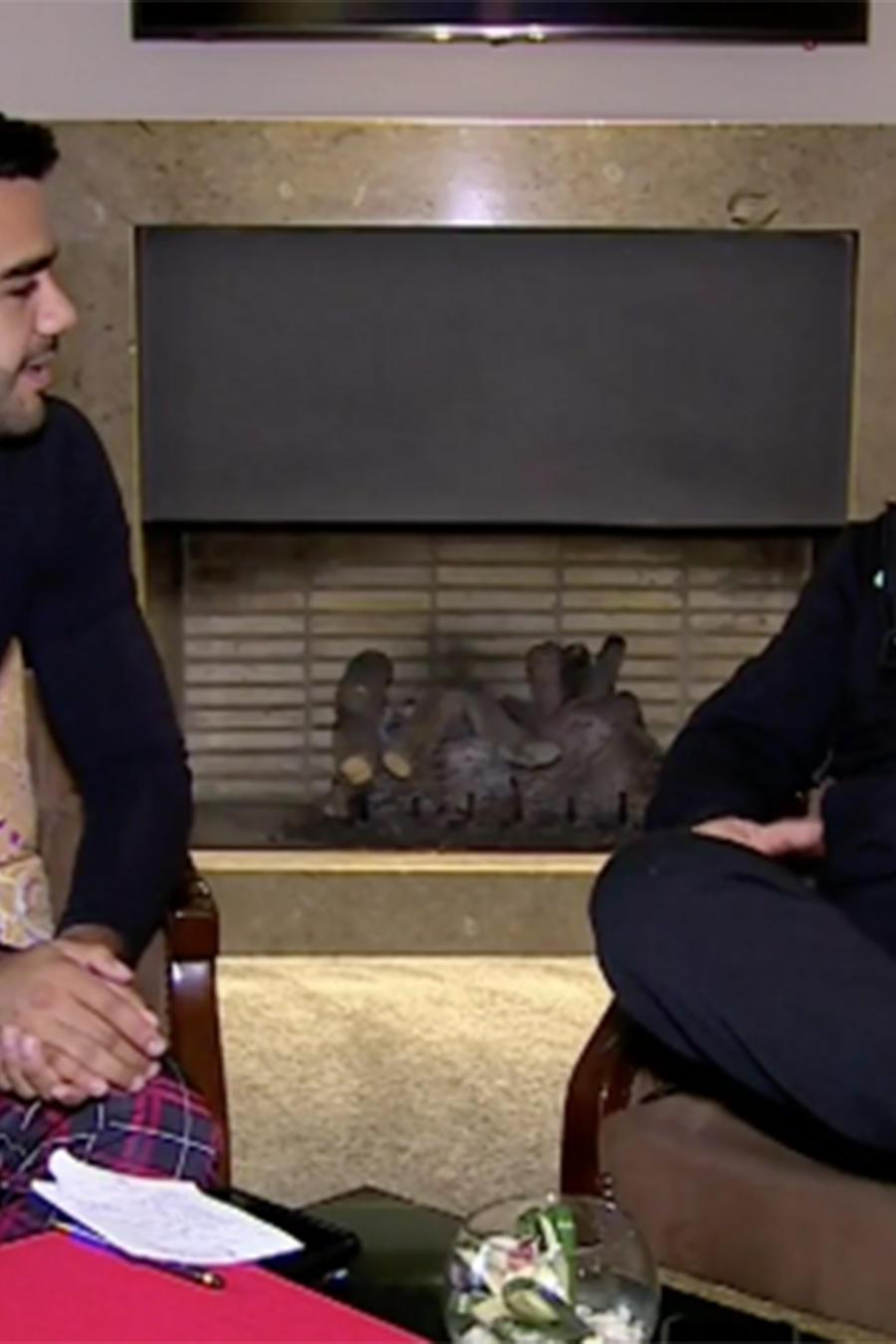 El padre de Karol G habló sobre Anuel AA (VIDEO)