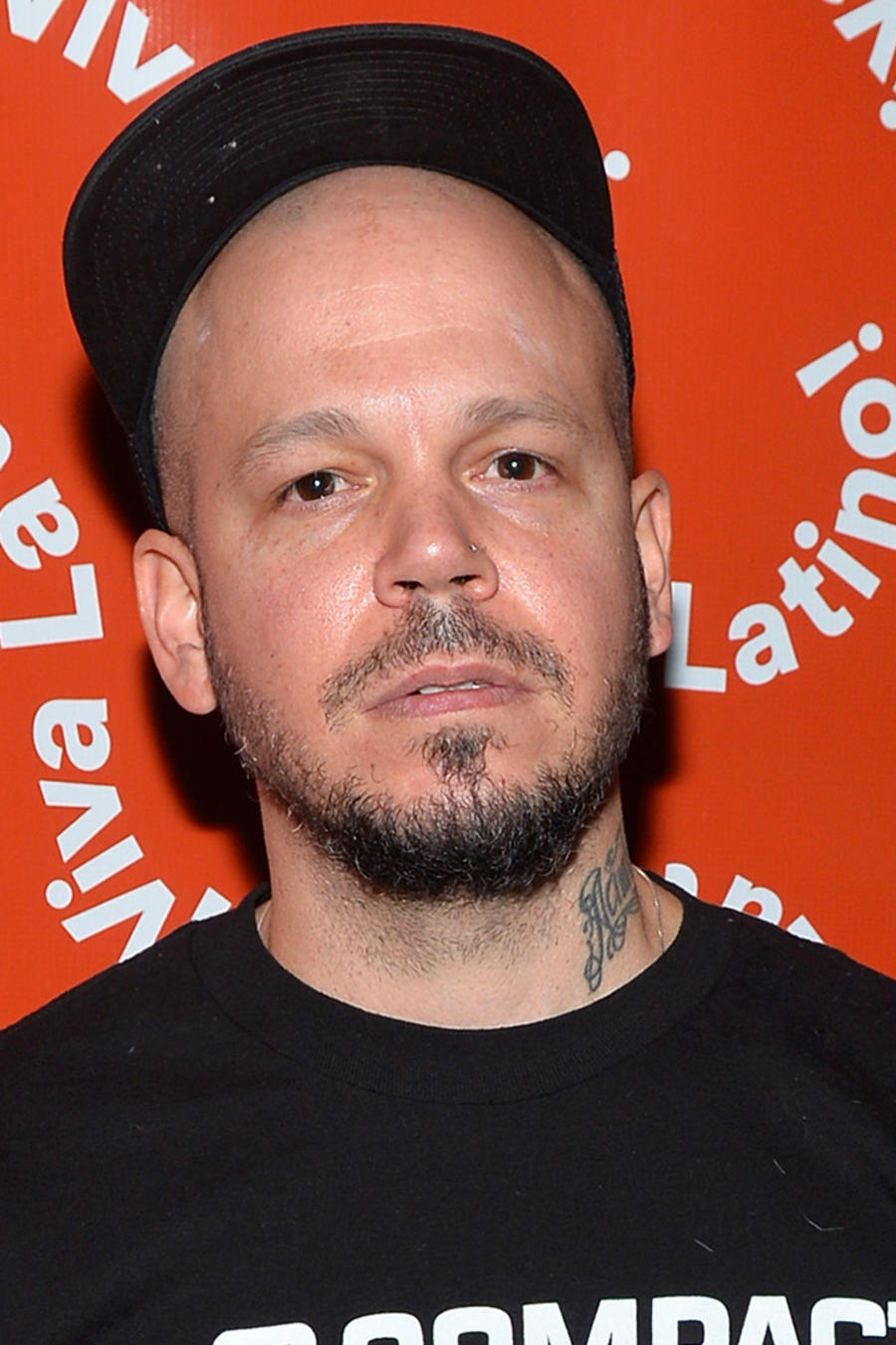 Residente Got a Little Help from Scientists to Create His New Album