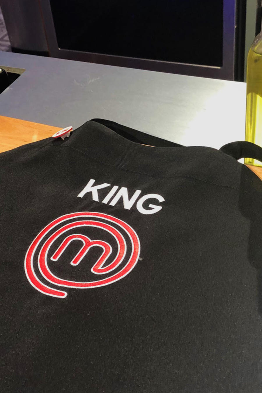 King Sam Chang es eliminado de MasterChef Latino 2