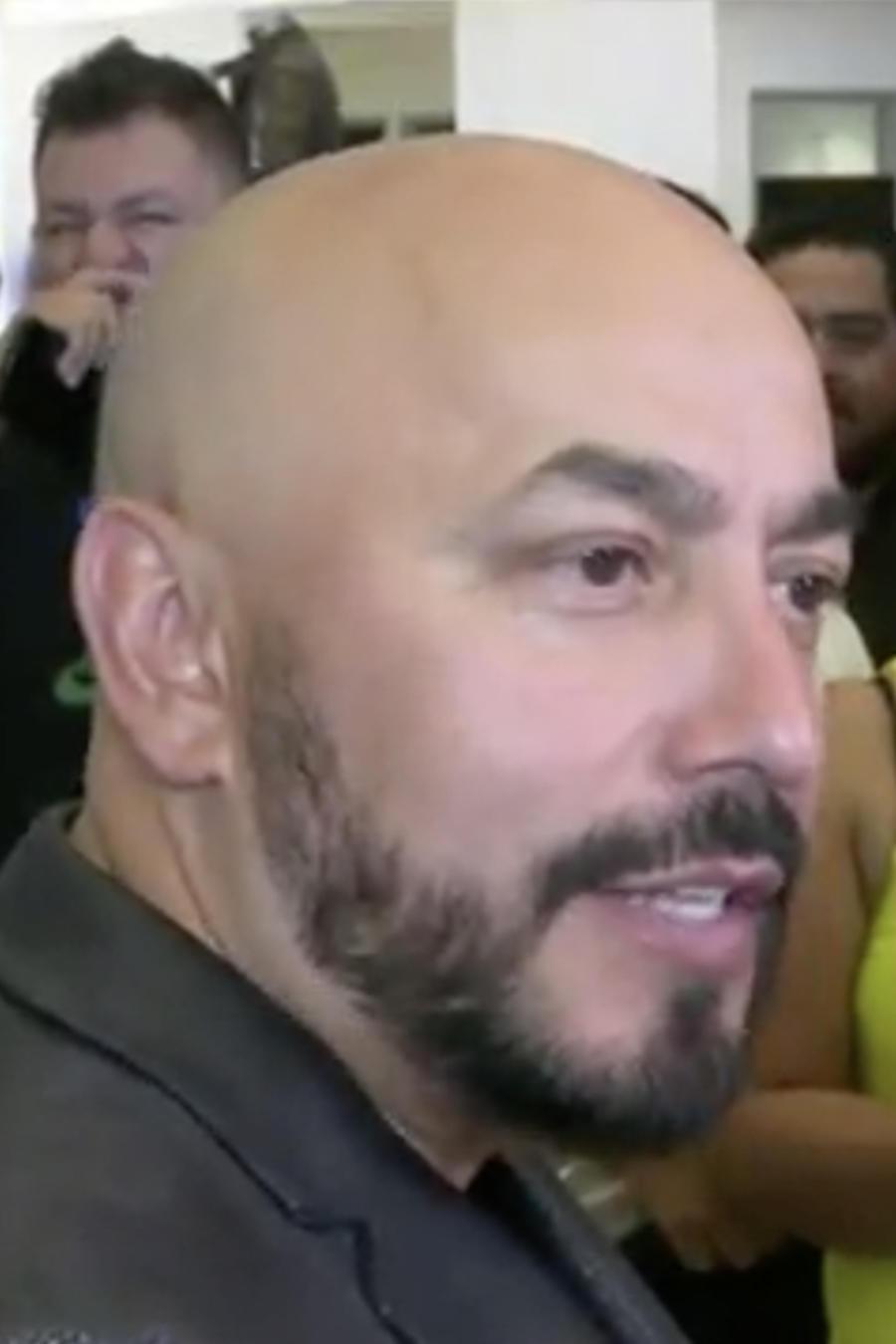 Lupillo Rivera no duda en volverse a casar, ¿será con Belinda? (VIDEO)