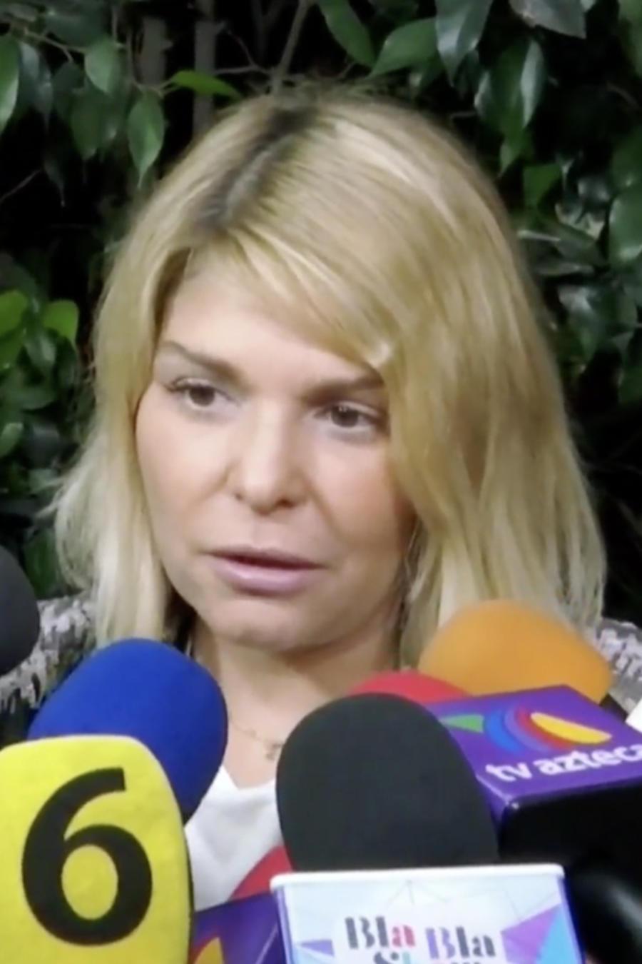 """Itatí Cantoral: """"Edith y yo fuimos las mejores Aventureras"""" (VIDEO)"""