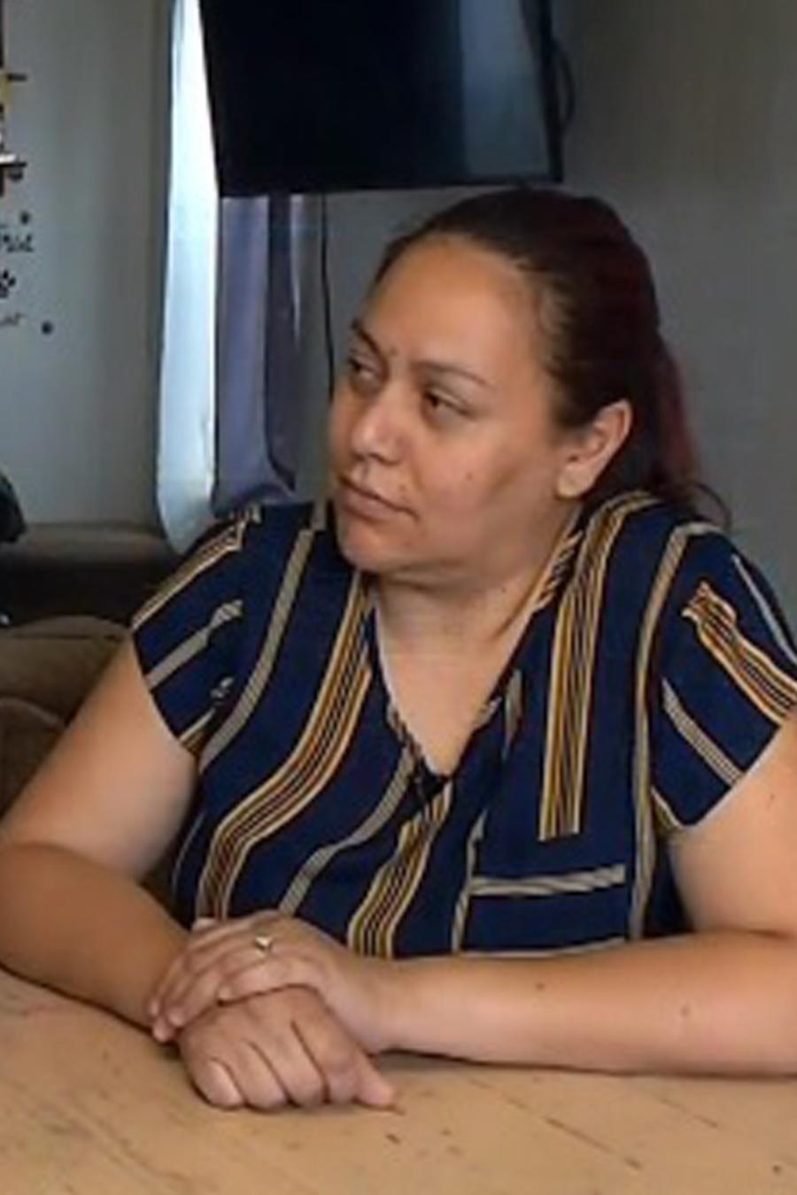 Tributo a Javier Rodríguez, víctima de El Paso