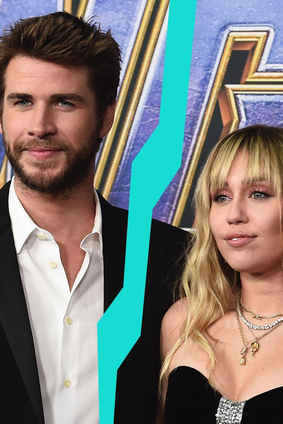 Miley Cyrus and Liam Hemsworth Are Officially Divorced