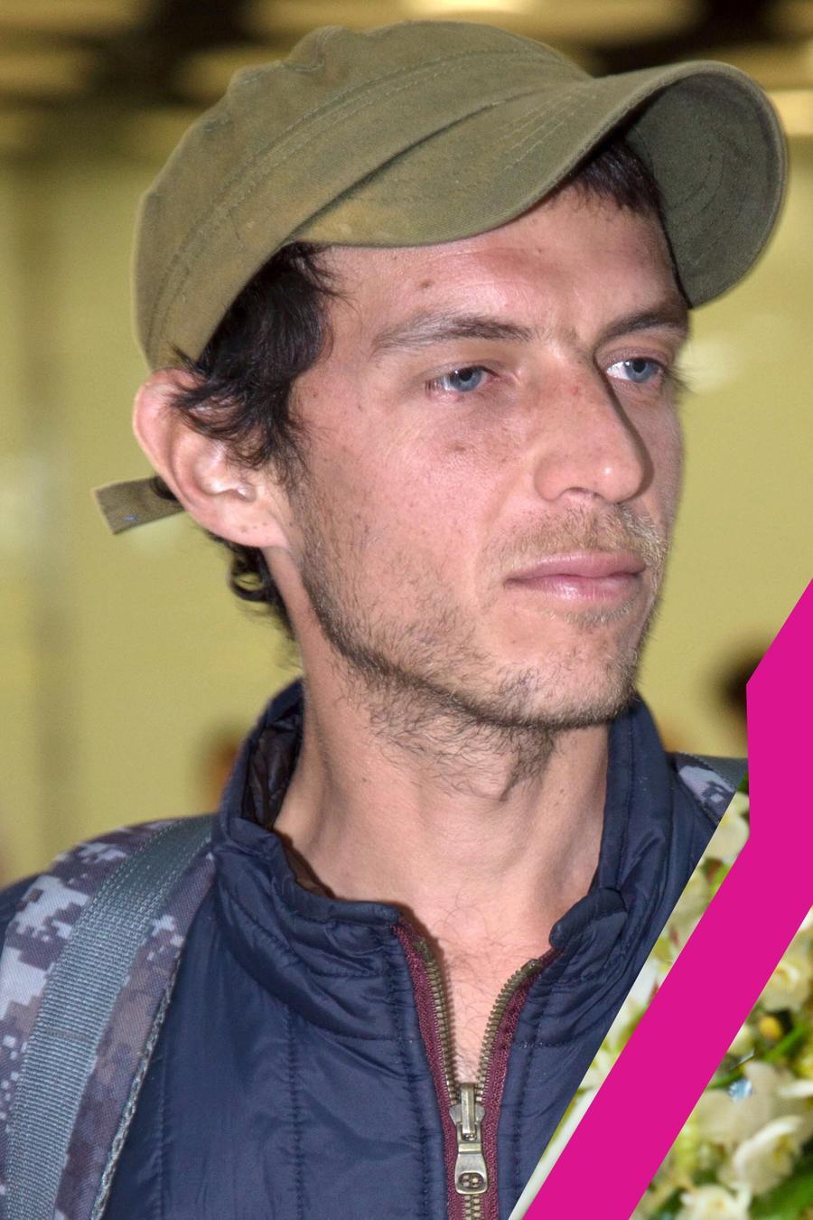 Camilo Blanes, hijo de Camilo Sesto