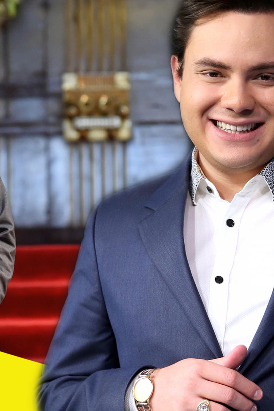 José Joel y Manuel José