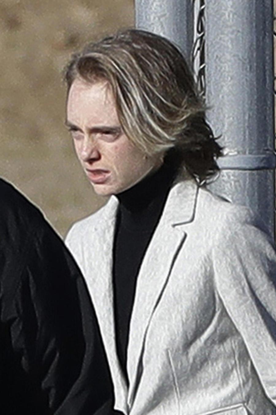 Michelle Carter abandona la prisión.