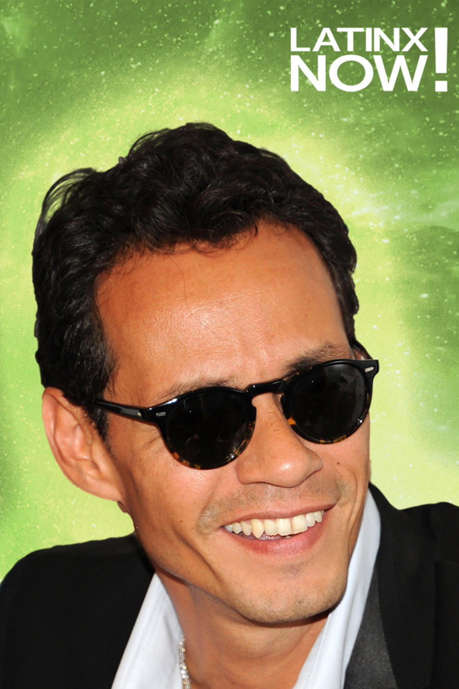 Virgo, Marc Anthony