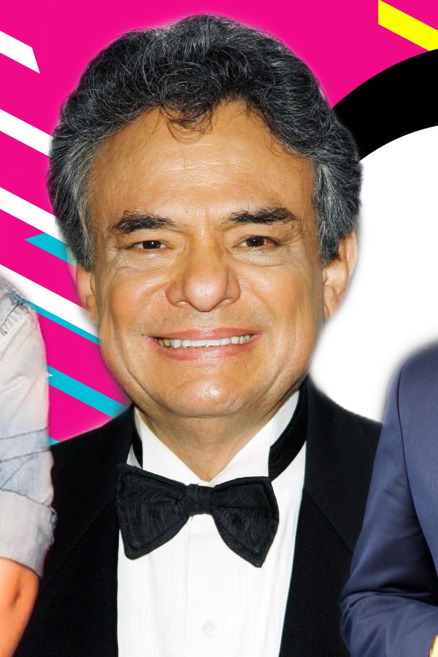 Sarita Sosa, José José y Manuel José