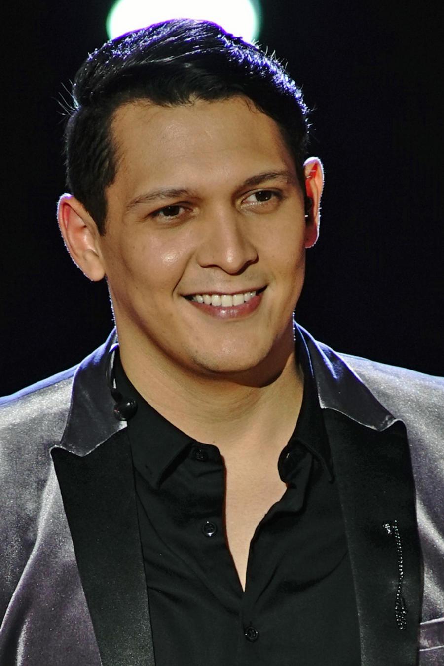 Aaron Barrios es el ganador de El Comeback Stage
