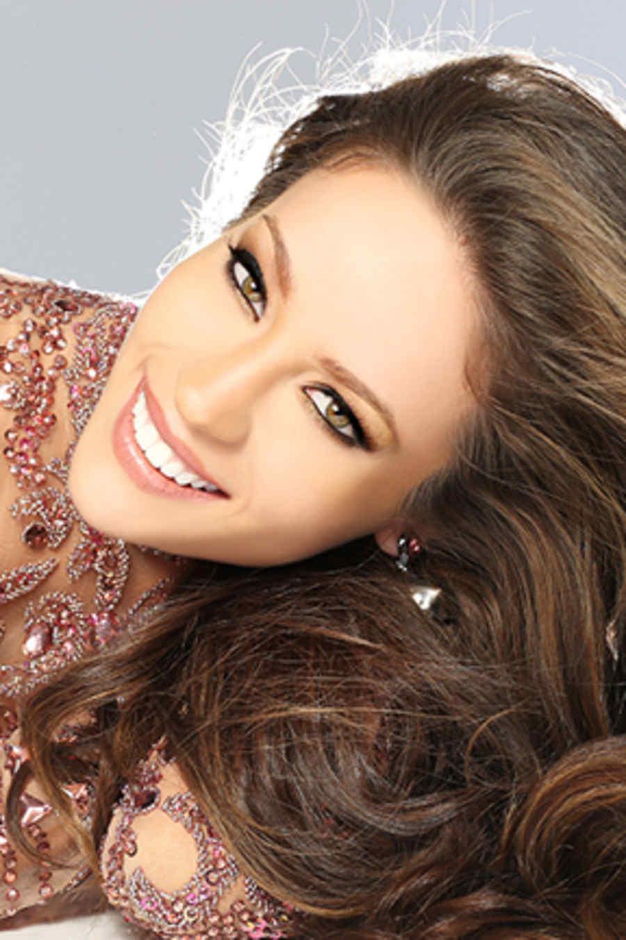 Miss Universo 2014 Miss Universo