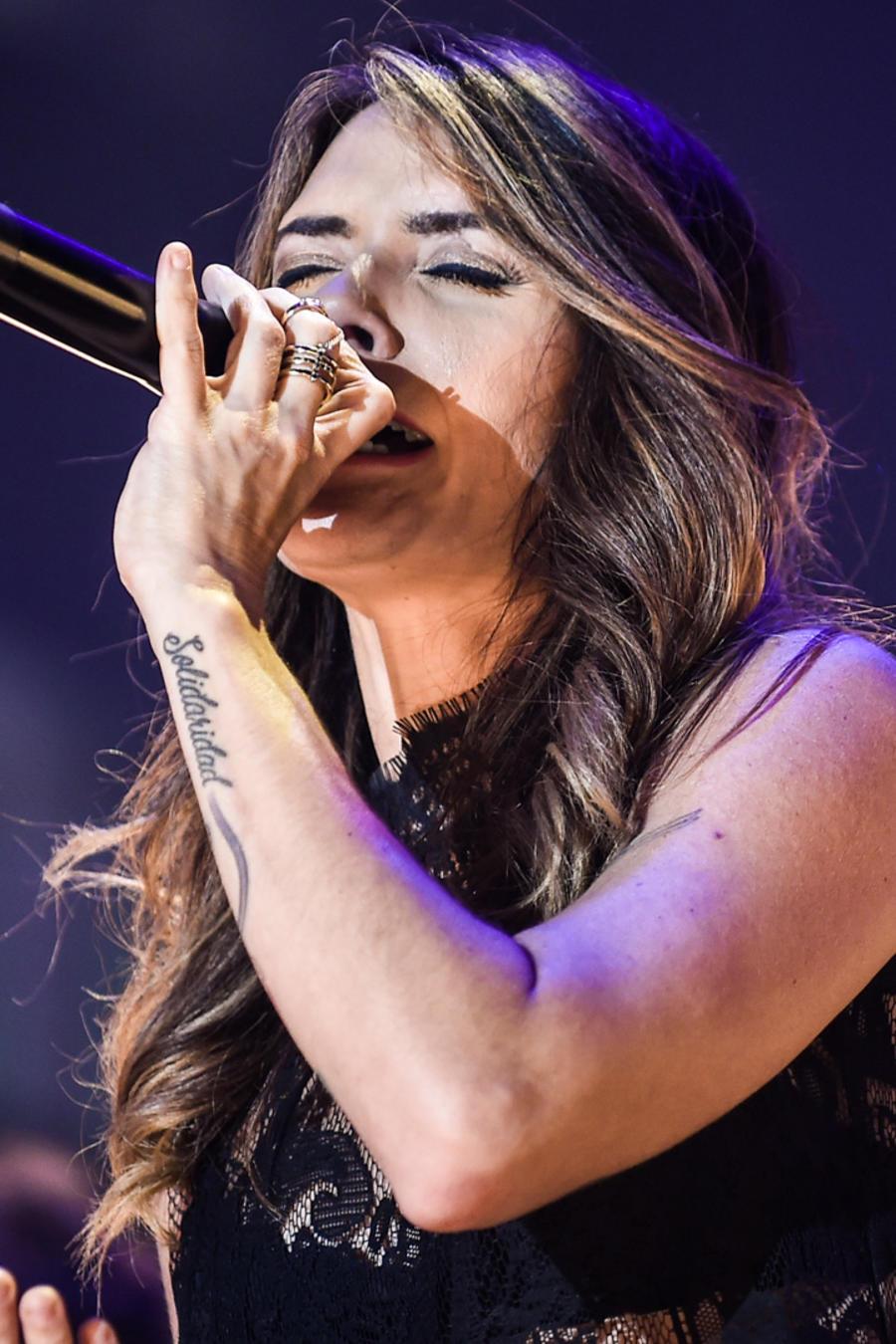 Kany Garcia: la boricua, la artista, la empresaria y la mujer en #Billboards2016