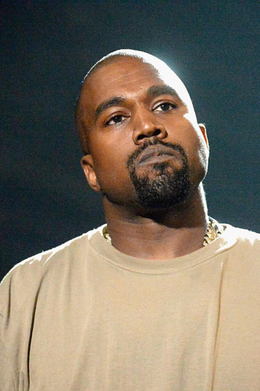Kanye West en los MTV Video Music Awards 2015