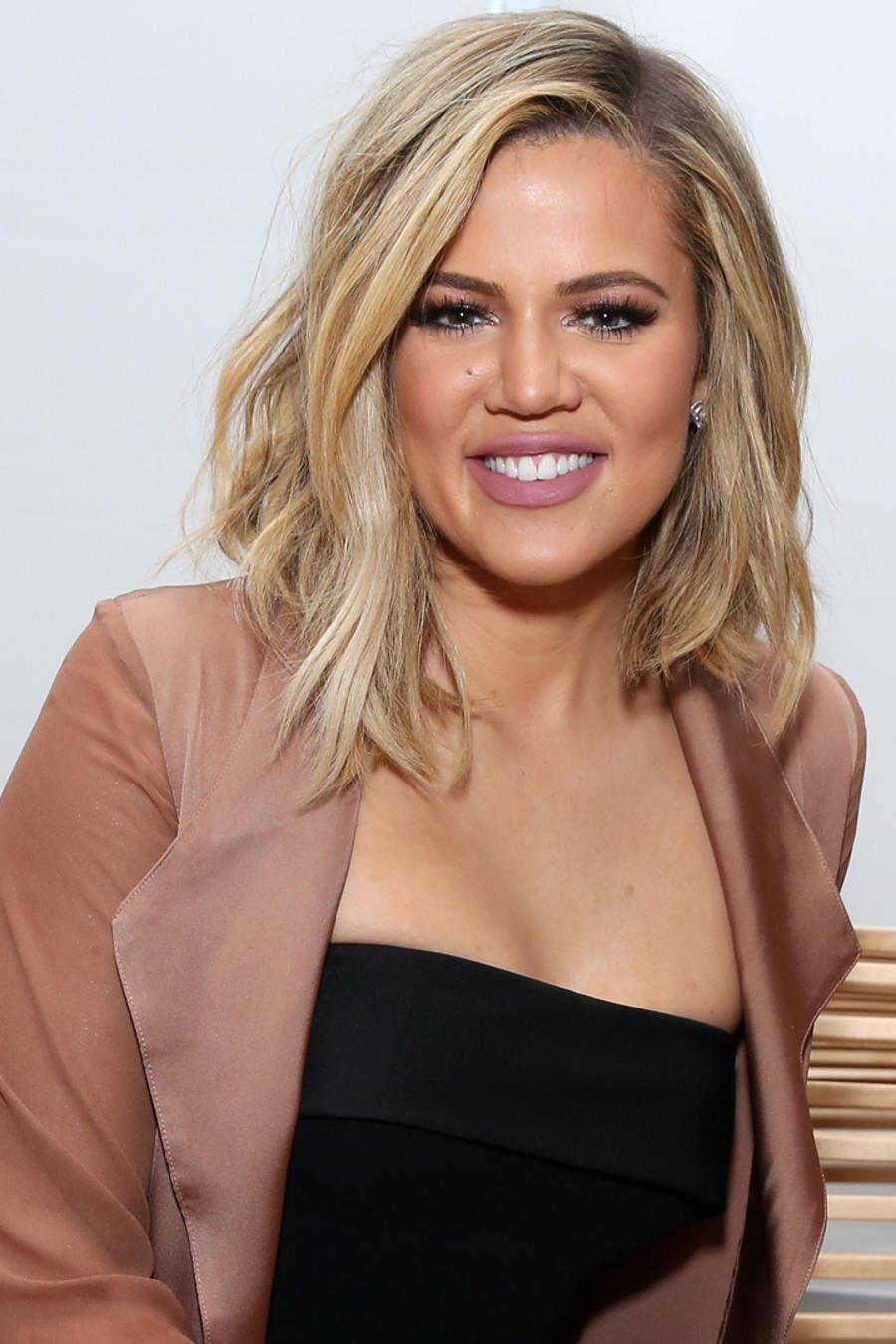 Khloé Kardashian's Favorite Makeup Removers