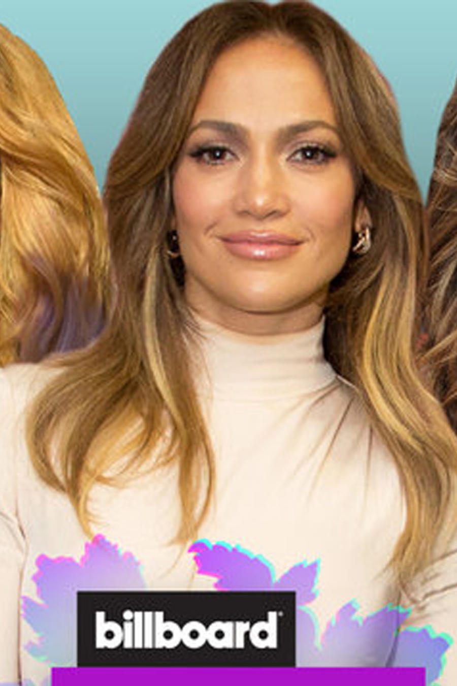 Shakira, Jennifer Lopez & Thalia
