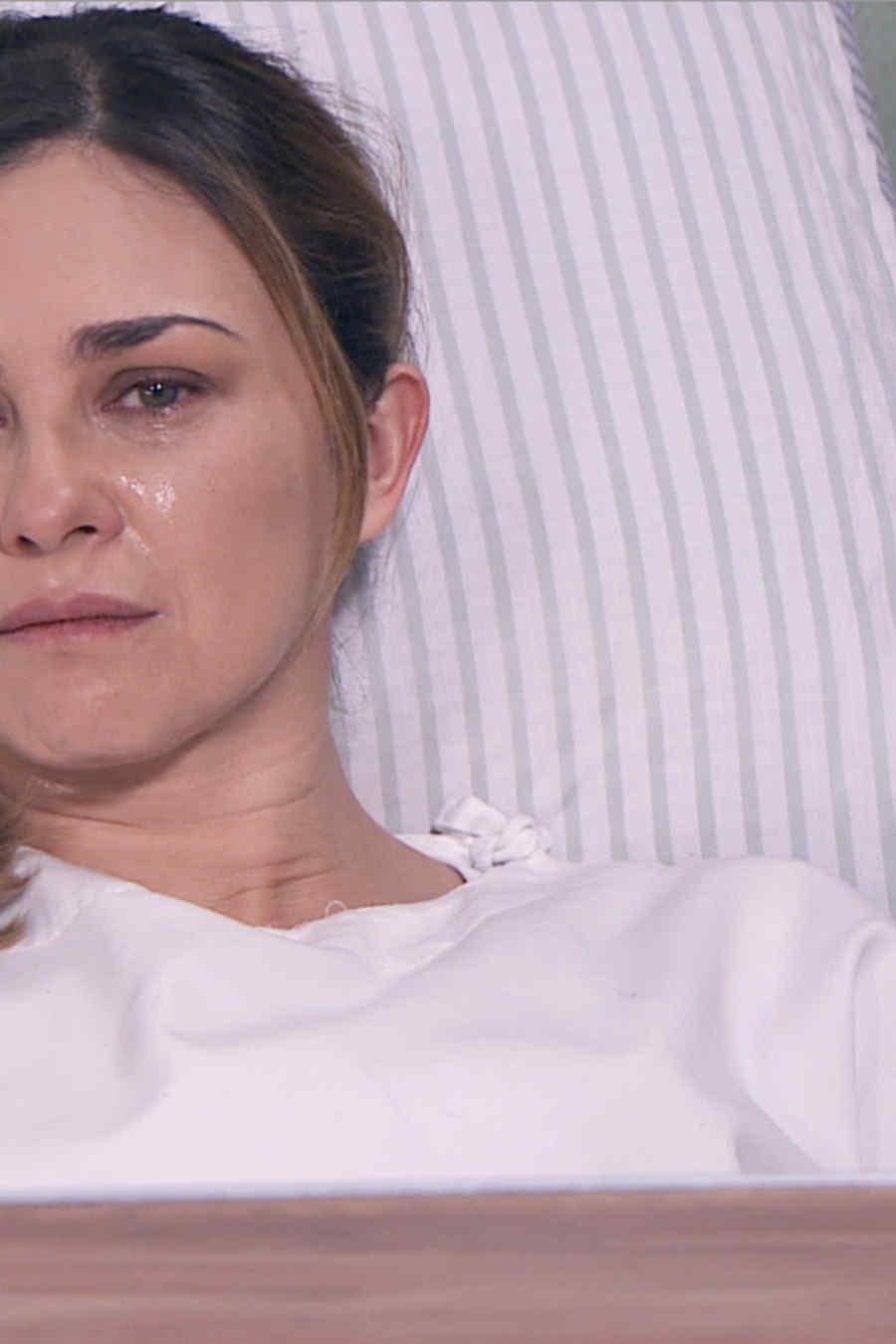 Lucía Durán, Aracely Arámbula en Los Miserables