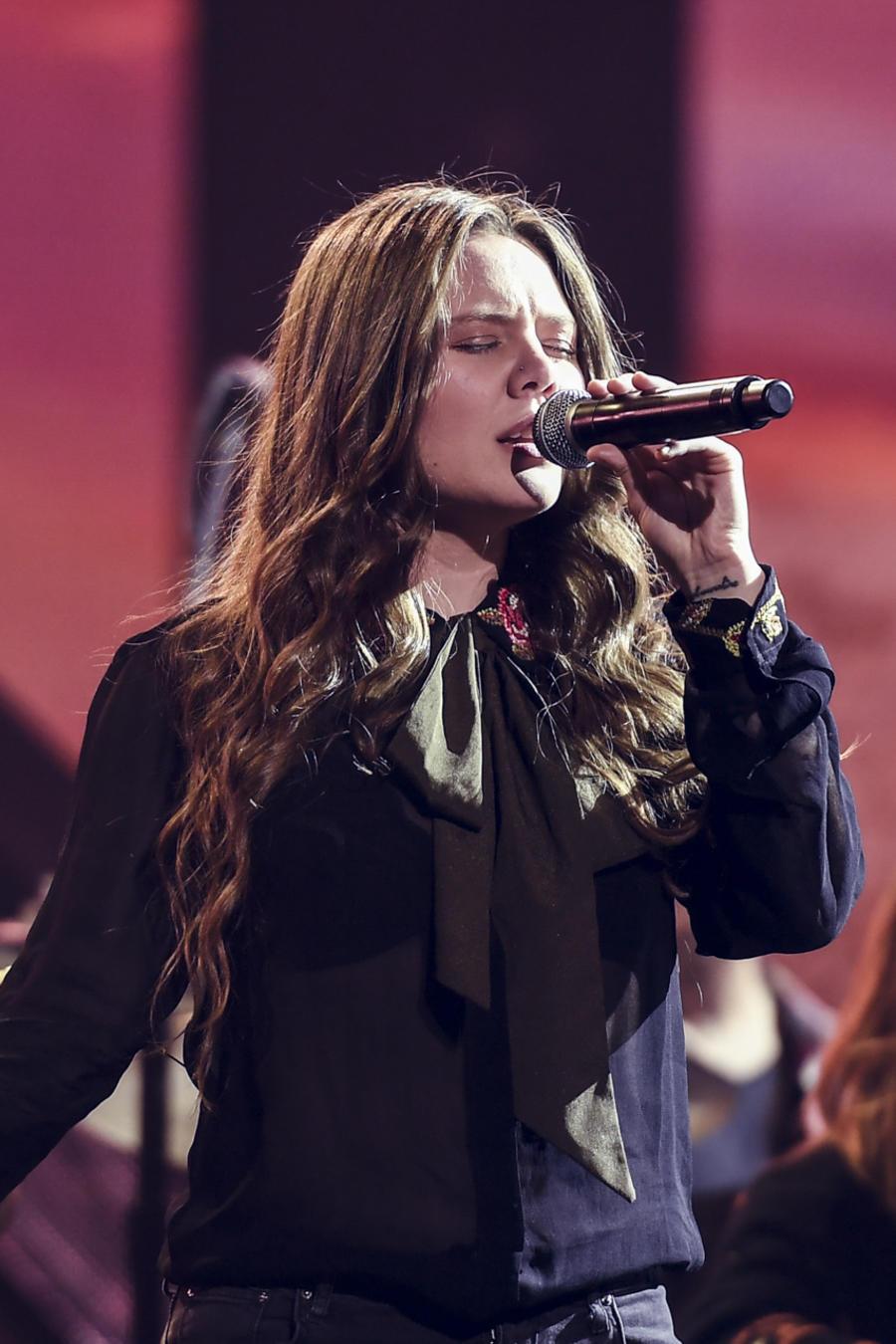 Jesse y Joy - Ensayos Latin American Music Awards 2016