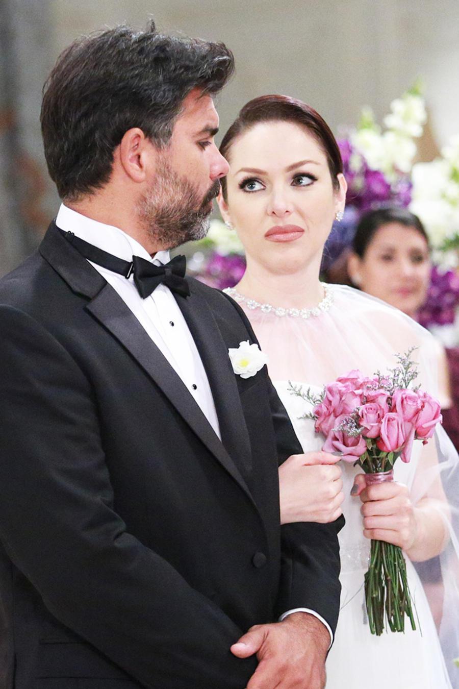 Erika de la Rosa se casa con Jorge Luis Pila en Eva la Trailera
