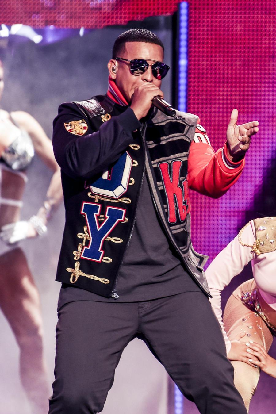 Daddy Yankee - Presentación Premios Billboard 2017