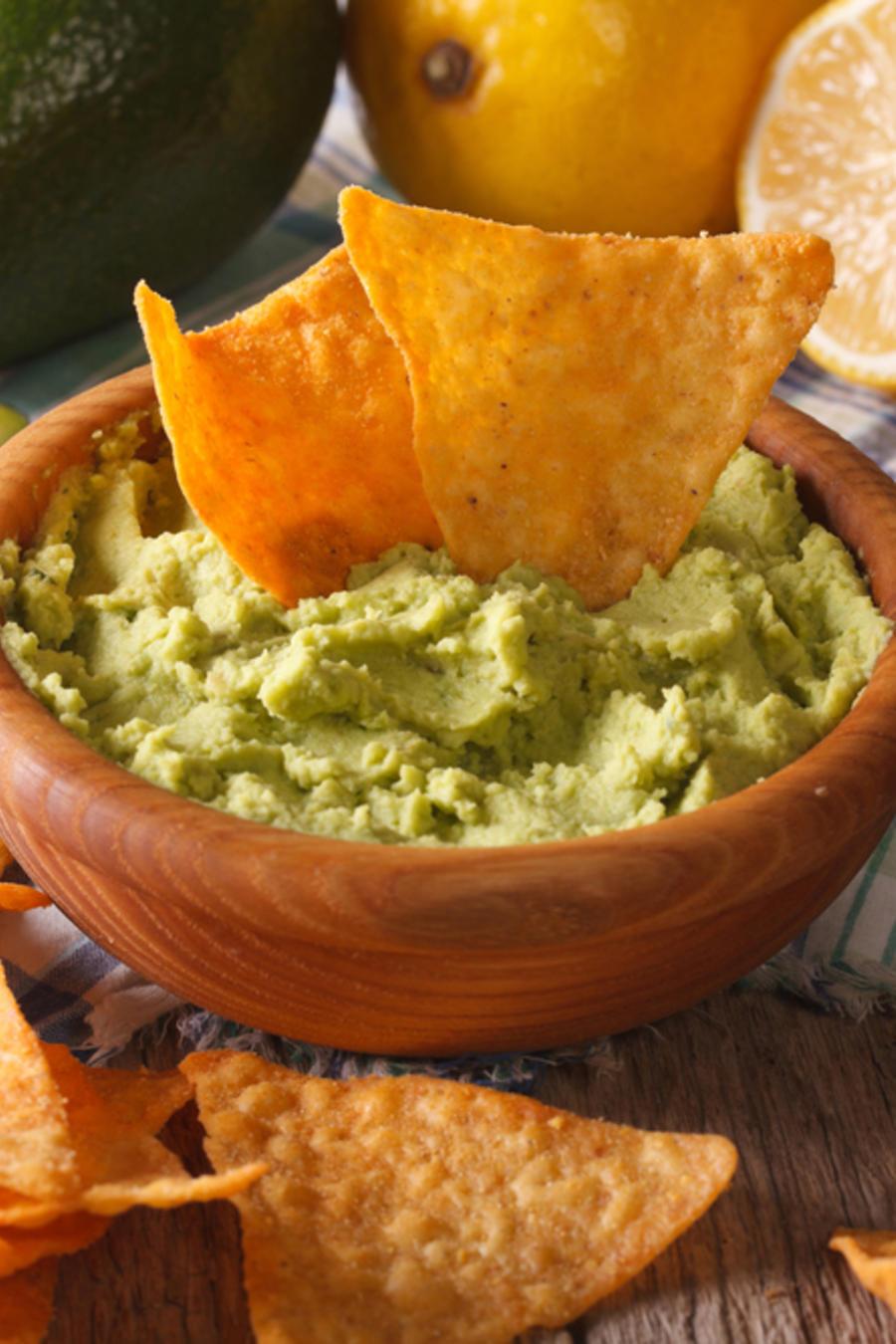 8 recetas de platos típicos para celebrar la Independencia de México  (FOTOS)  14ee44e1512