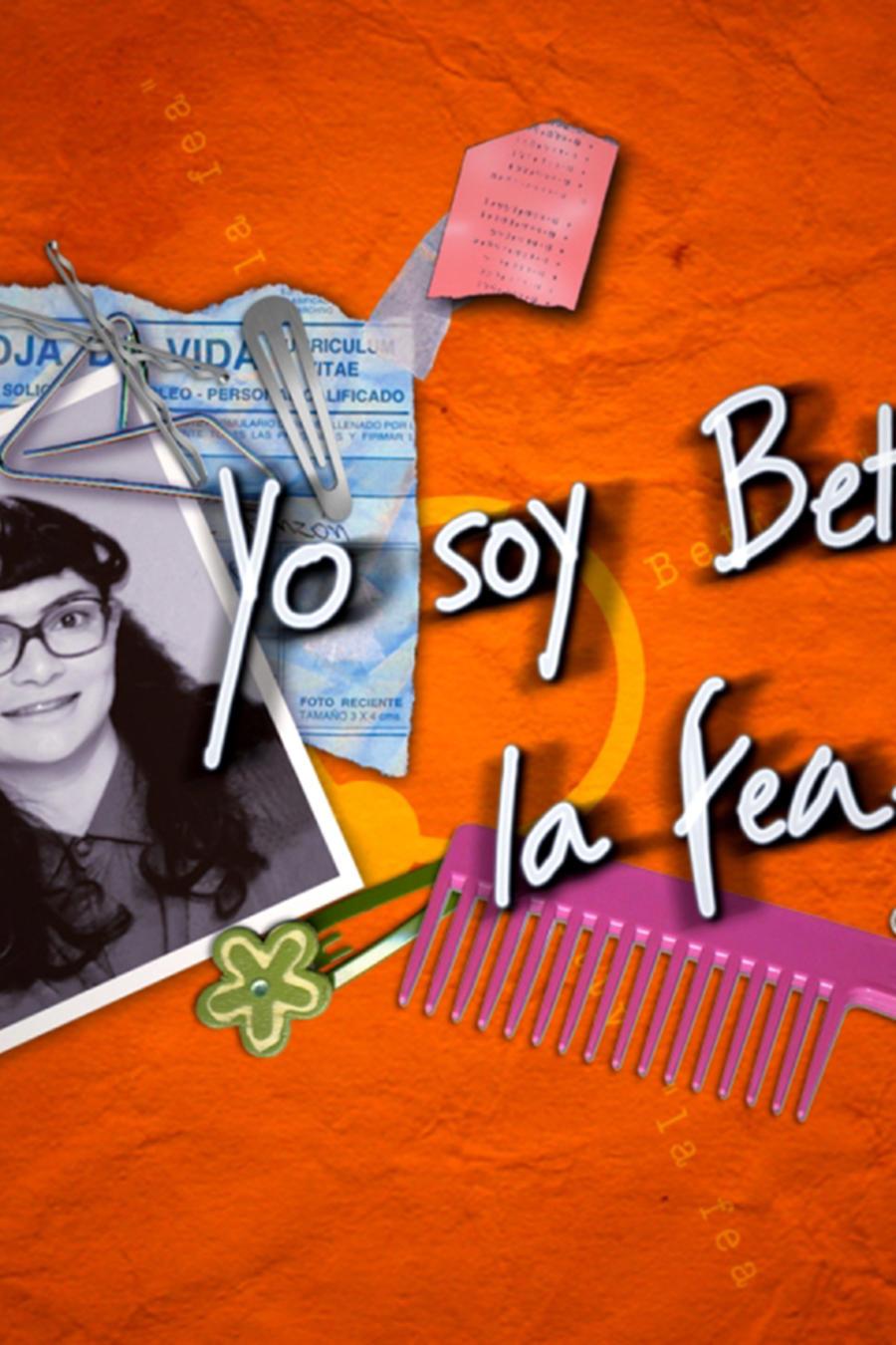 Novelas y series de moda-Betty la fea
