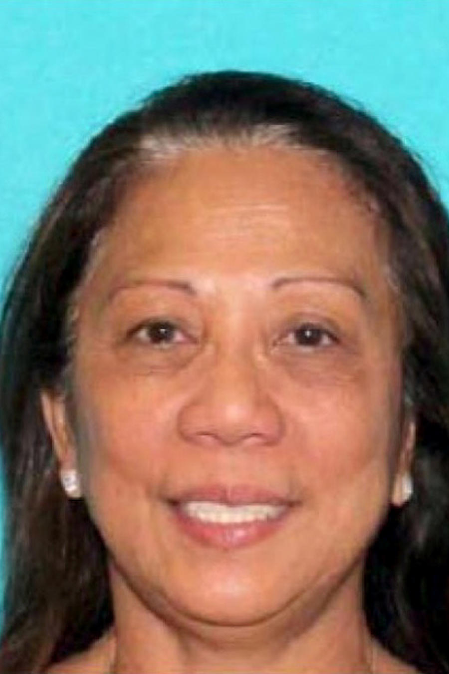 Image released by the Las Vegas Metropolitan Police Department of Marilou Danley in connection to a shooting at the Route 91 Harvest Music Festival in Las Vegas
