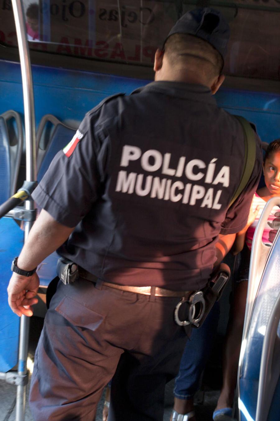 Policía Acapulco