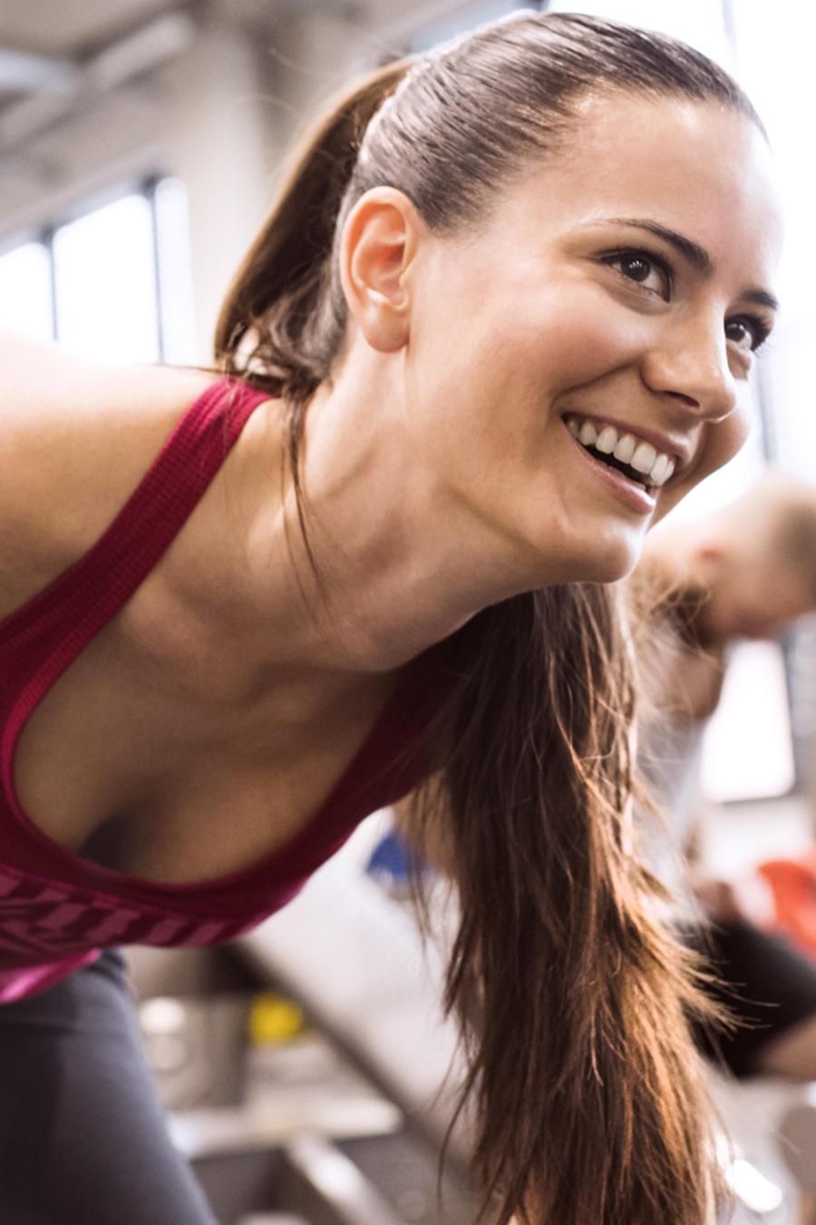 Los mejores productos para tu obsesión con el ejercicio