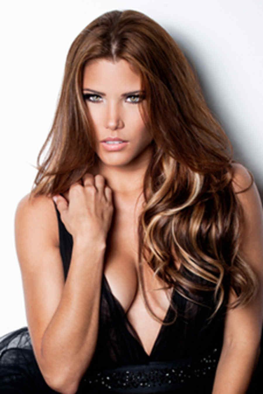 Gabriela Berrios is Miss Puerto Rico in Miss Universe