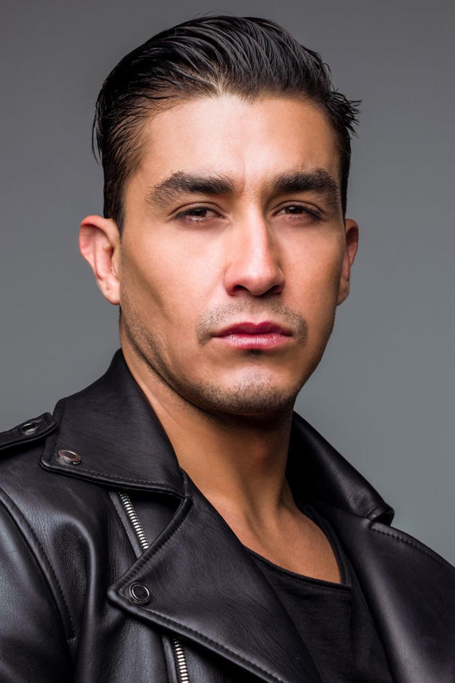 Emmanuel Orenday es Danilo Márquez en 'La Reina del Sur 2'