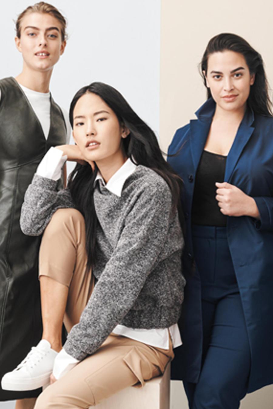Target lanza ropa para la oficina por menos de US$50