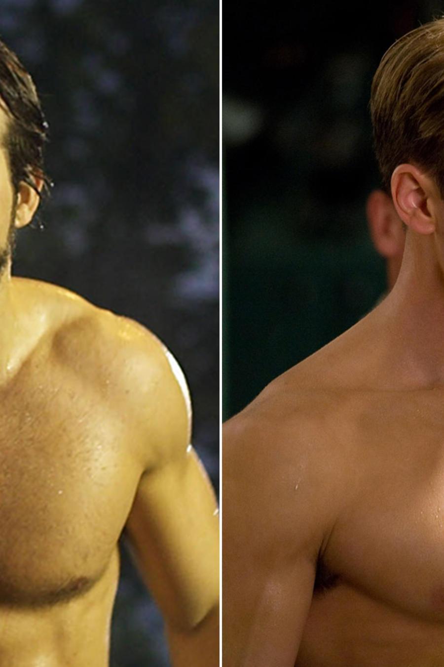 Ryan Reynolds y Chris Evans
