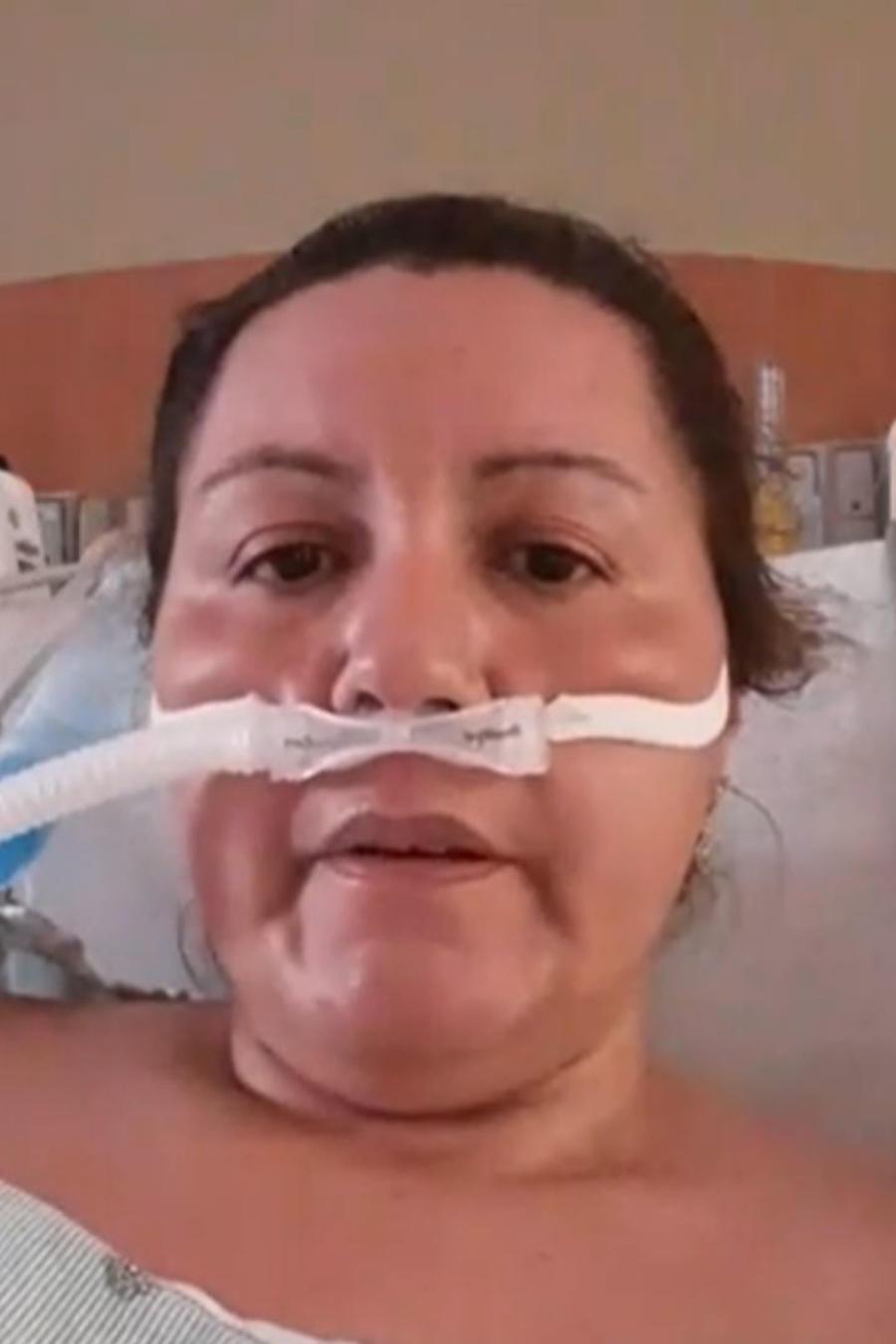 Sara Montoya