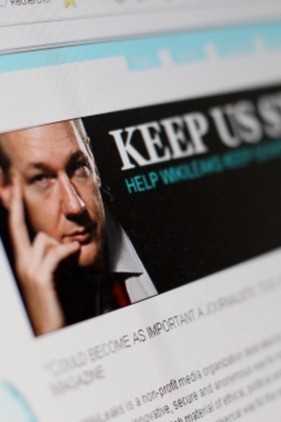 Filtraciones Wikileaks pone en peligro a Estados Unidos