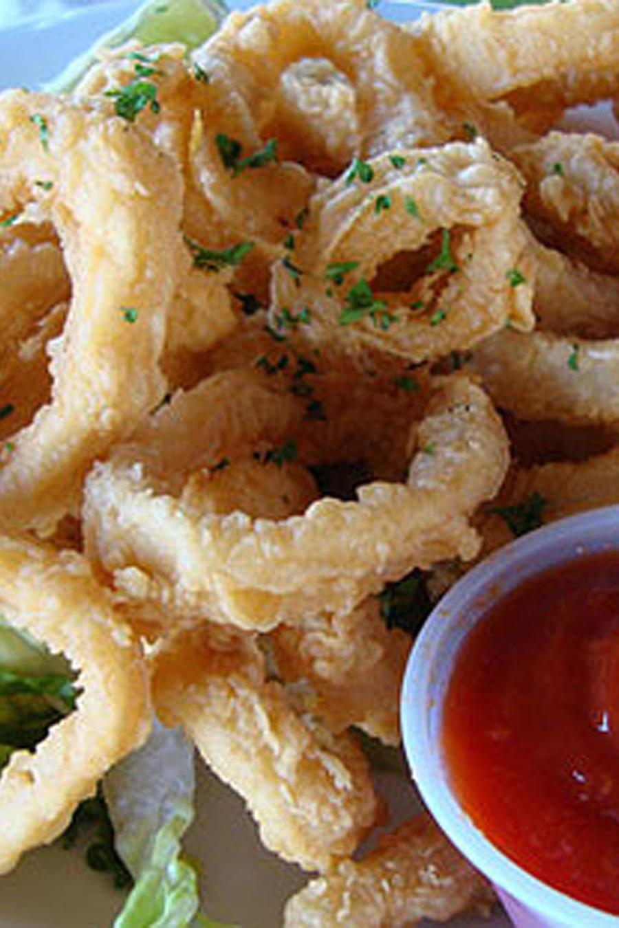 Consejos de cocina: Trucos para cocinar los mariscos