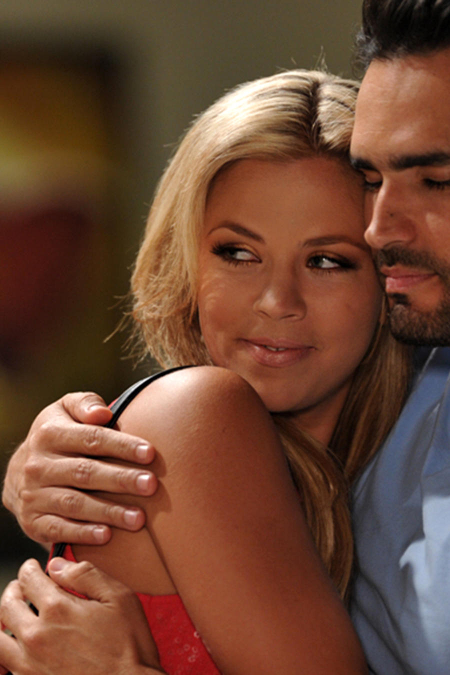 Sammy y Willy-Ximena Duque y Fabián Ríos