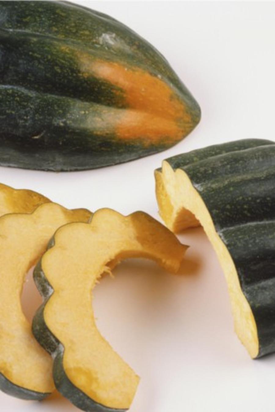 """Consejos de cocina: Cómo escoger una calabaza """"squash"""""""