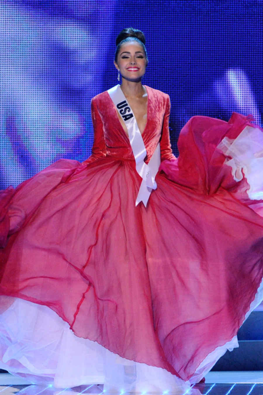 2012 Miss Universe Pageant