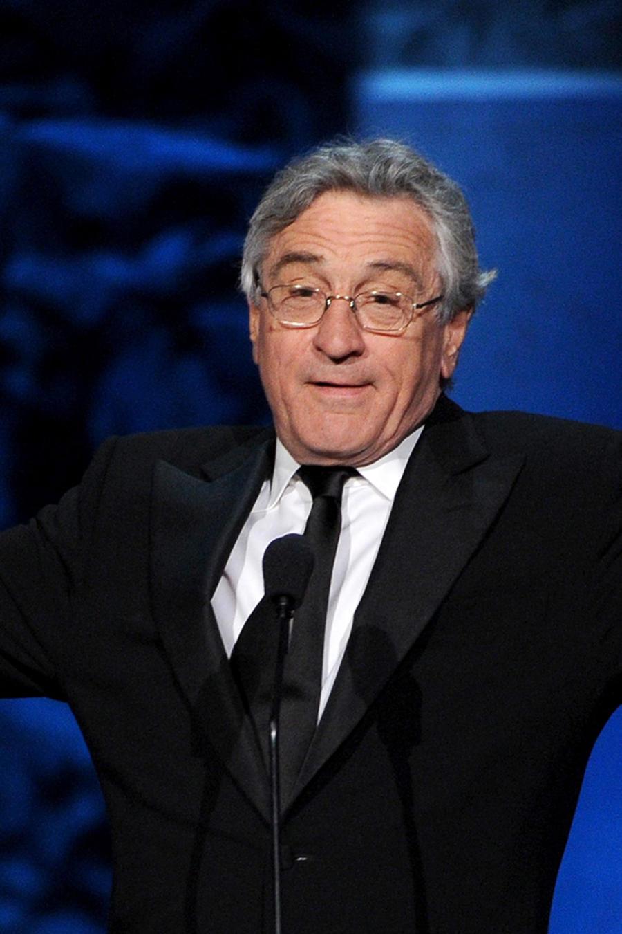 Robert De Niro to Receive the Screen Actors Guild's Life Achievement Award