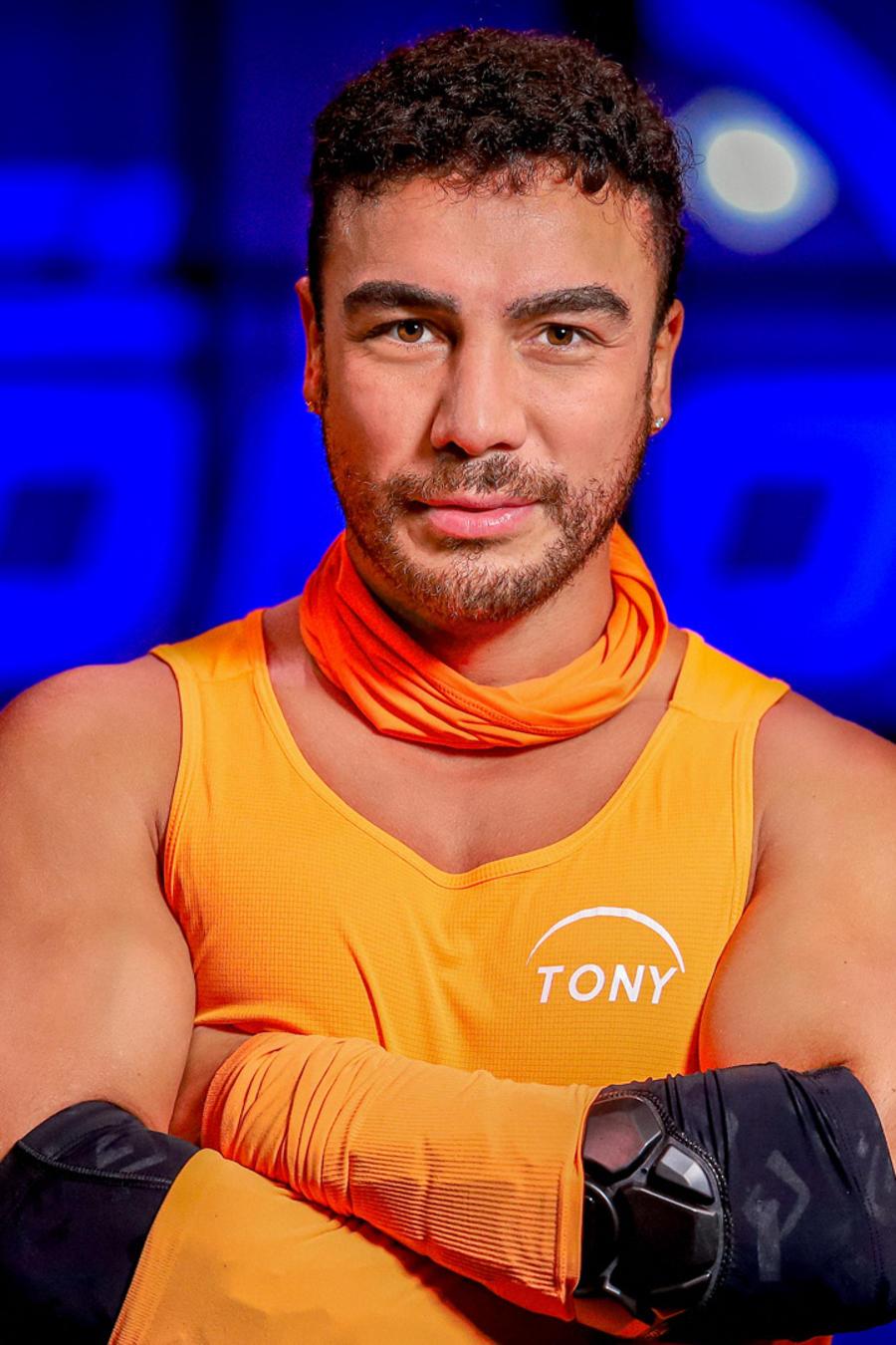 Tony Garza, El Domo del Dinero