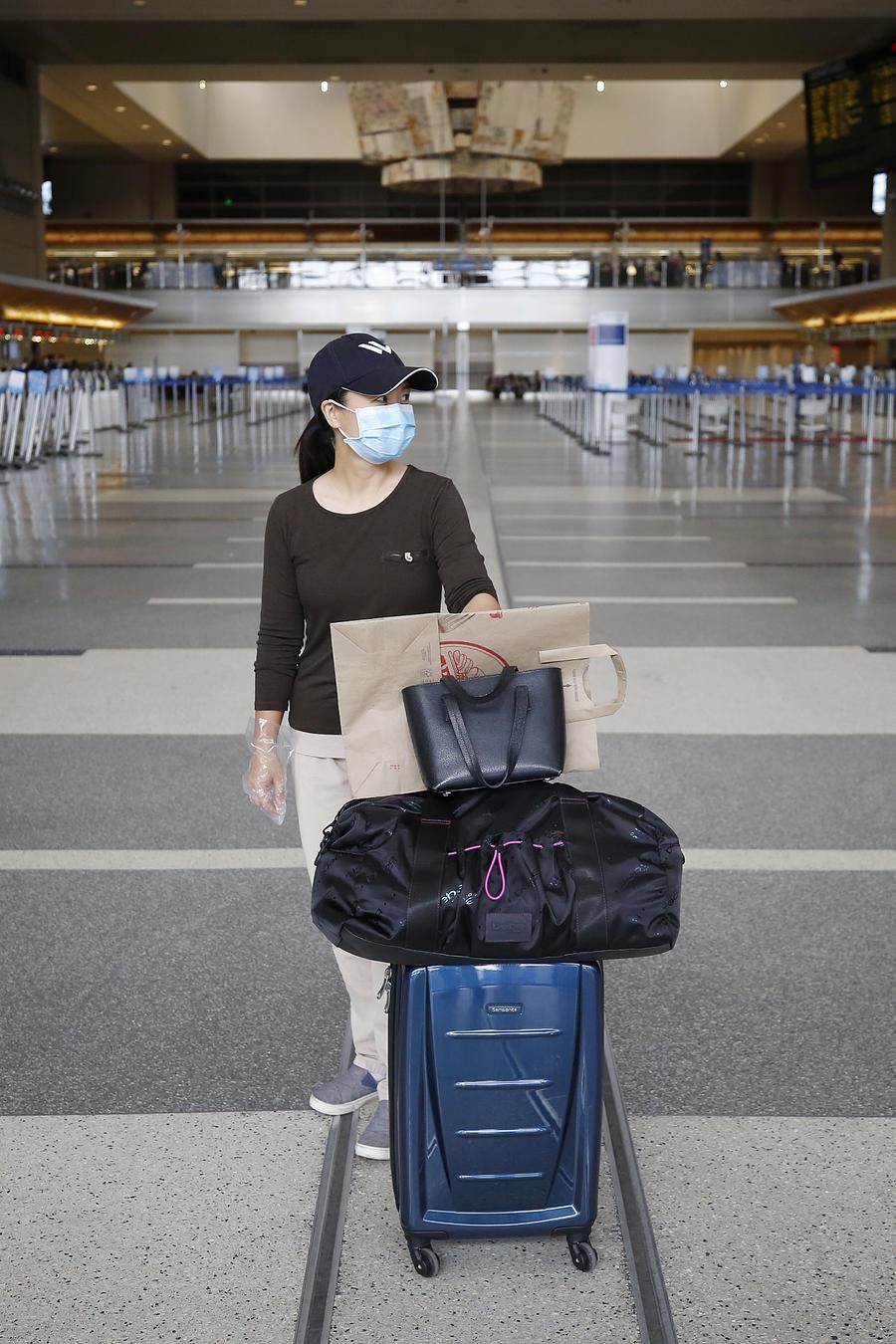 Aunque Estados Unidos haya relajado las recomendaciones de viajes al exterior, los estadounidenses tienen vetada la entrada a una serie de naciones, debido a la propagación incontrolada del coronavirus en el país.