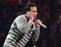 El artista presentará su show en los Premios Billboard 2015.