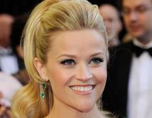 ¿Qué te parece el delineado de Reese Witherspoon durante los Oscarss del 2011?
