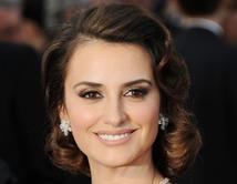 La española lucía espectacular durante los Oscars 2012.