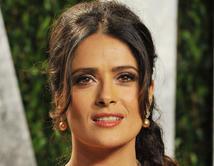 ¿Te gusta el look de la belleza Mexicana durante los Oscars 2012?