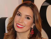 Ariadne diaz premios tv y novelas