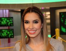 Chiquis Rivera quiere ser conductora y productora de televisión.